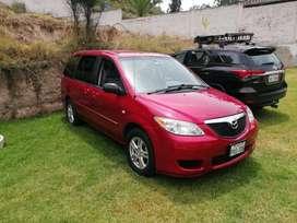 Mazda MPV 2006 3.0 V6