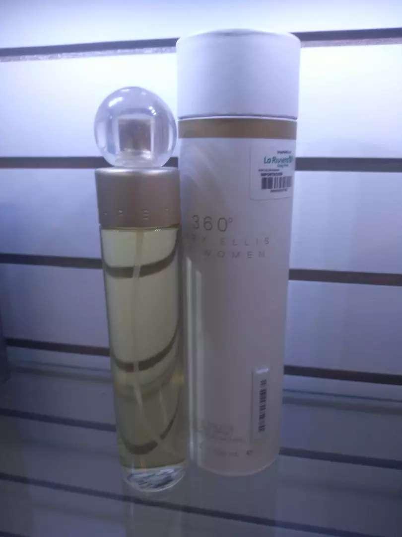 Perfume 360 dama 0