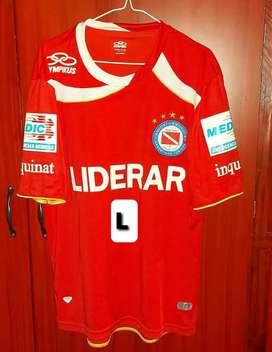 Camiseta Argentinos Juniors
