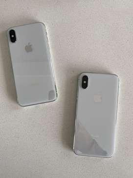 IPHONE X DE 64 GB EN PERFECTO ESTADO