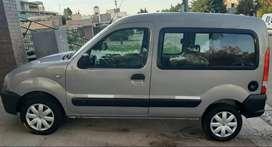 Renault Kangoo 1,9 diesel 1PLC