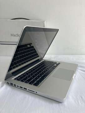 "MacBook Pro 13"" 2012 SSD"