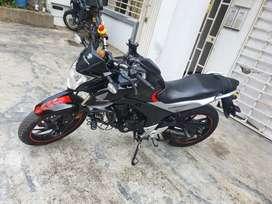 Honda CB160f Mod 2021