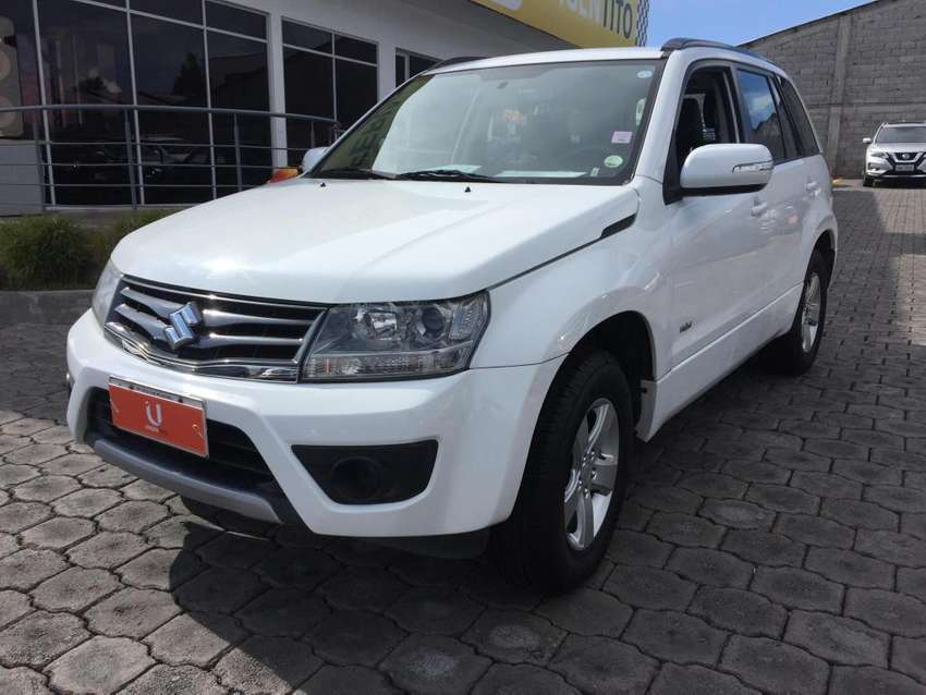 Suzuki Grand Vitara SZ NEXT 2016 0