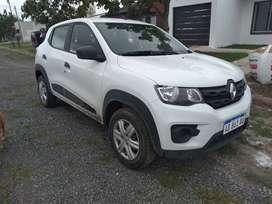 Renault kwid único dueño