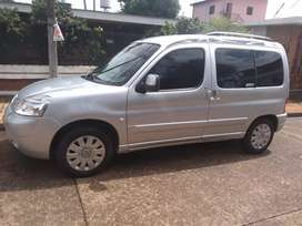 Vendo o permuto citroen Berlingo multispace 1.6HDI XTR