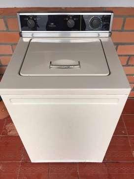 lavadora central