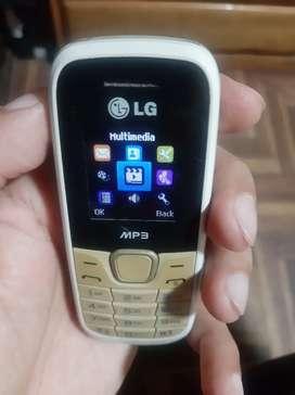 Vendo Celular LG A270 Básico