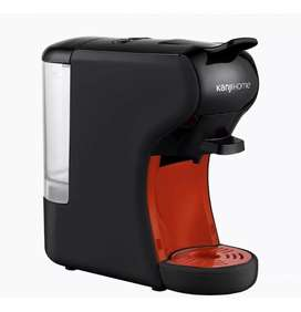 Alquiler 24hs Cafetera Multicapsula Dolce Gusto Nespresso