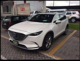Se vende camioneta Mazda Cx-9