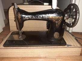 SINGER Maquina de coser ELECTRICA