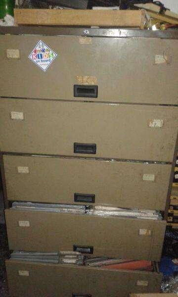 Cajonera Archivo Urgente!! 1500 oferta!! 0
