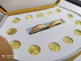 Argollas y anillos compromiso y boda