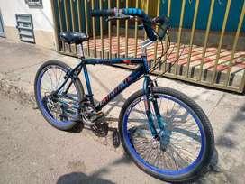 Bicicleta Rin 27 Playera