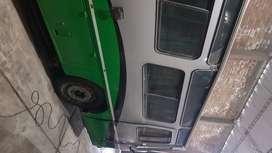 MotorHome Mercedes Benz 1518