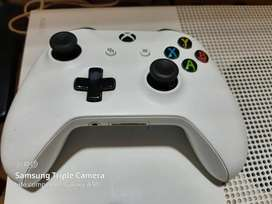 Vendo control de Xbox once 3g