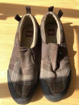 Vendo zapatos north Face caballeros
