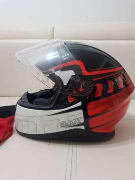Venta casco marca HELMETS