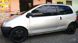 VENDO TWINGO ACCESS 2011