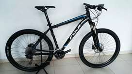 Bicicleta FUJI NEVADA 1.0