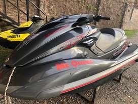 Moto de agua Yamaha FZR 1.8 Turbo