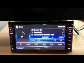 Radio Kenwood Bluetooth