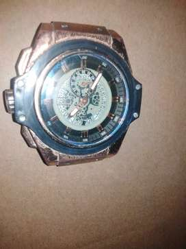 Reloj hublot geneve big bang king