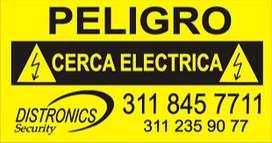 CERCAS ELECTRICAS DE SEGURIDAD