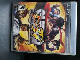 Super Street Fighter - ps3