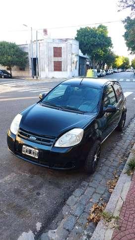 Ford Ka 2008 Fly Viral 1.0. Full. Titular al día. Listo para transferir