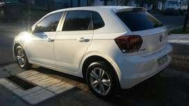 Volkswagen Polo Comfortline Única mano