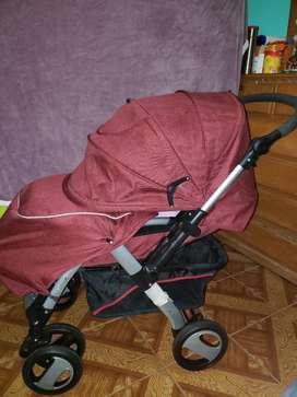 Super Coche Unisex para Bebe