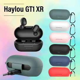 Auriculares Inalámbricos Xiaomi (Haylou GT1 XR)