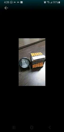 Amperimetro Reloj Instrumental RHS nuevo