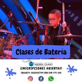 CLASES DE MUSICA VIRTUALES