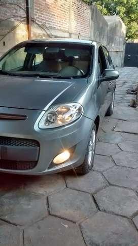 Fiat palio 2014 Escense