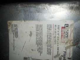 Electrodos lincol 7010