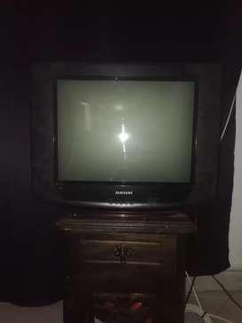 SE VENDE TELEVISOR TRADICIONAL SAMSUNG