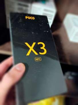 Xiaomi Poco X3 NFC 128GB / 6GB de RAM