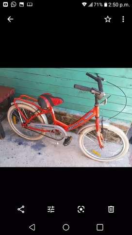 Permuto bici rod 20