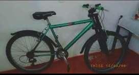 Vendo bicicleta Miller
