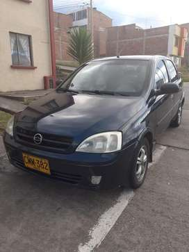 VENDO HERMOSO CORSA EVOLUTION 1.4