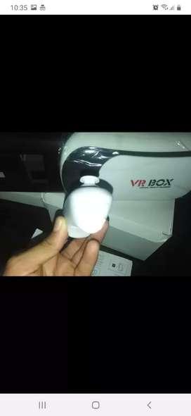 Gafas de realidad virtual VRBOX nuevas
