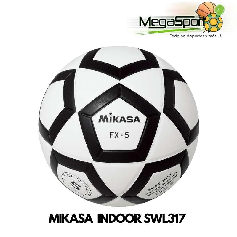Balones de Fútbol Mikasa FX en Ecuador