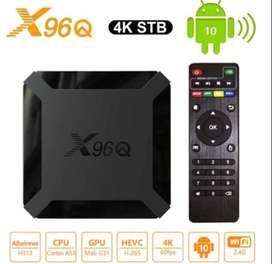 CONVIERTE TU TV LED EN SMART TV (2GB/16GB)