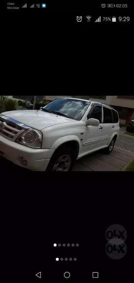 Chevrolet gran vitara XL7