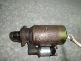Motor(burro) de arranque bosh para rastrojero borward  42hp,52hp y otros motores y