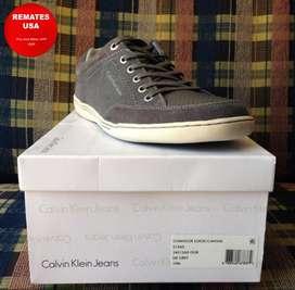 Zapatos Originales Calvin Klein Jeans Chandler