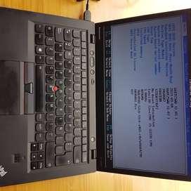 ThinkPad  Lenovo  X1  carbon 1 gen