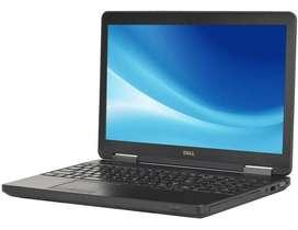 Computador Portátil Dell Core I7, 6 Núcleos, 12 Mb Cache 45w**